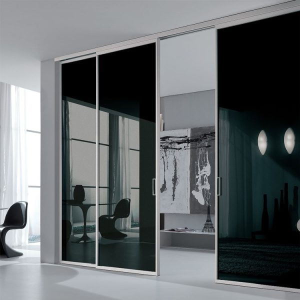Porte interne mea door design - Bertolotto porte torino ...